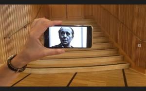 Video-Walk zum 100. Geburtstag von Heinrich Böll.