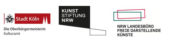 Logos Förderer